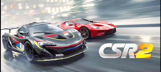 CSR Racing 2 Mod Apk Data v1.18.3 Unlimited Money