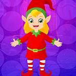 Games4King - G4K Jubilant Elf Boy Escape Game