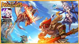 Pocket Knights 2_fitmods.com