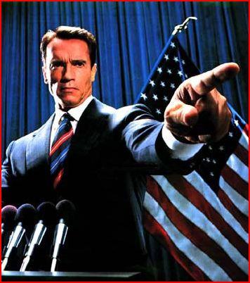Arnold Schwarzenegger randommusings.filminspector.com