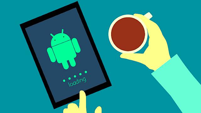 Website Teraman Untuk Download APK Android