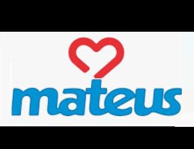 Caminhão de Prêmios 2021 Mateus Supermercados e Danone - Promoção