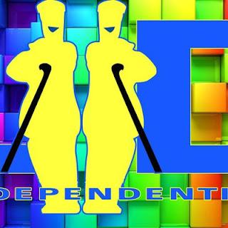 Los dependentistas (Chirigota). COAC 2019