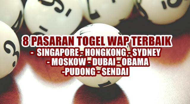 Togel wap