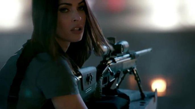 Durante toda a trajetória, a série Call of Duty teve participações de atores renomados, desde as dublagens até suas propagandas