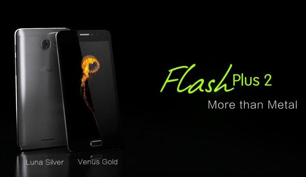 Harga dan Spesifikasi Alcatel Flash Plus 2