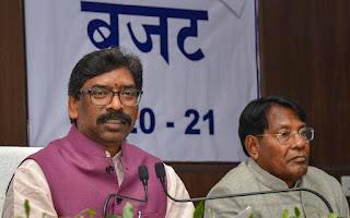 jharkhand-business-policy-inviting-investor-soren