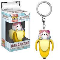 Pop Keychain: Bananya - Bananyako