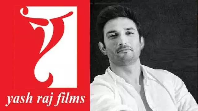 Yash Raj Films Submits Contract Copies of Sushant Singh Rajput's To Police