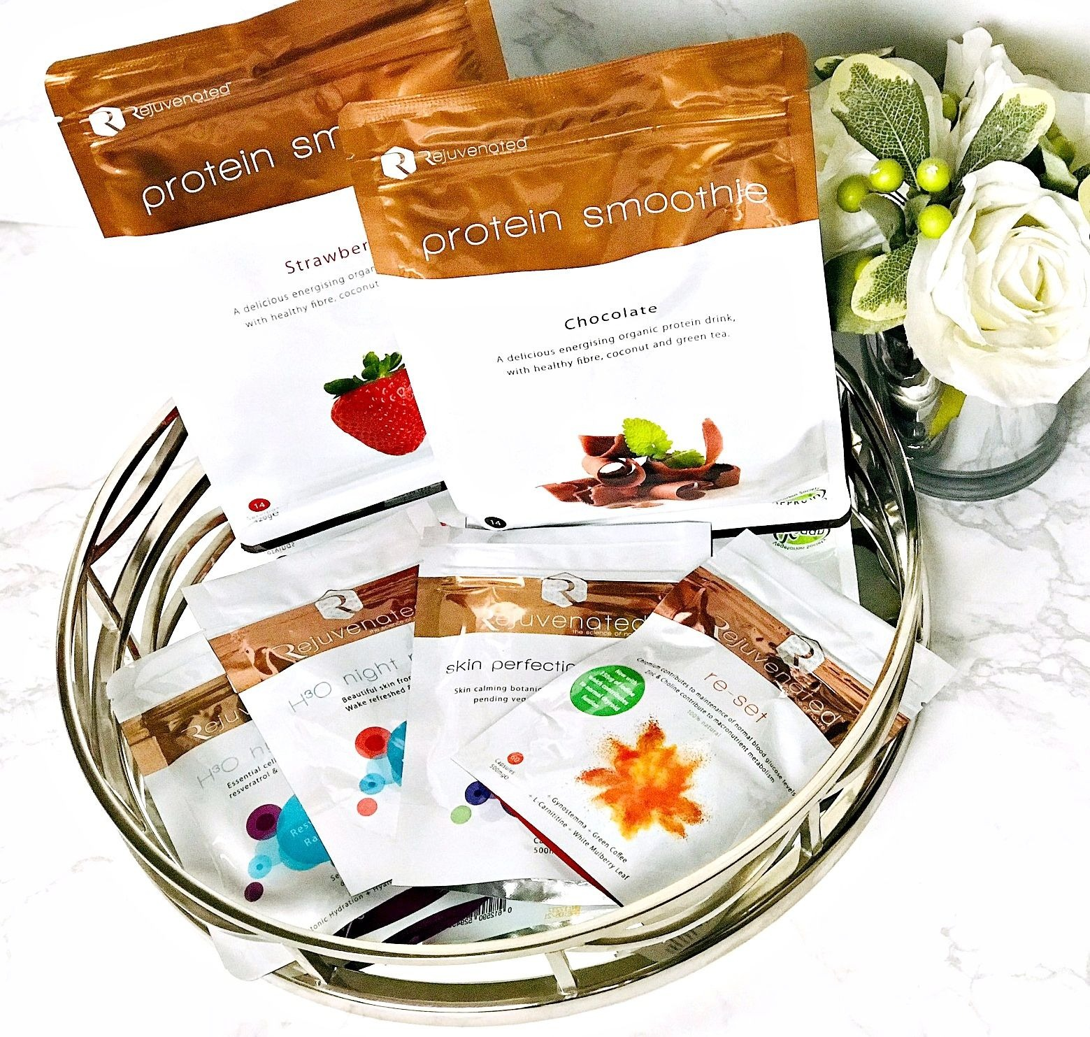 Rejuvenated Re-Set Giveaway, January Detox Giveaway, Detox giveaway