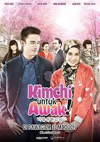 Download Film Kimchi Untuk Awak (2017) WEB-DL 720p Subtitle Indonesia