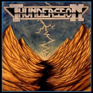 """Το τραγούδι των Thundersson """"Trapped in the Maze"""" από το ομώνυμο album"""