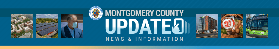 Montgomery County Updates