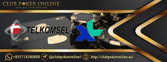 Cara Deposit Pulsa di Agen IDN Poker - clubpokeronline