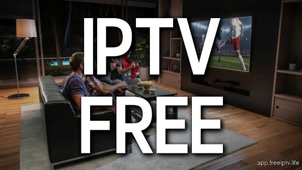FREE IPTV LINKS | DAILY UPDATED M3U PLAYLISTS | 15 SEPTEMBER 2021
