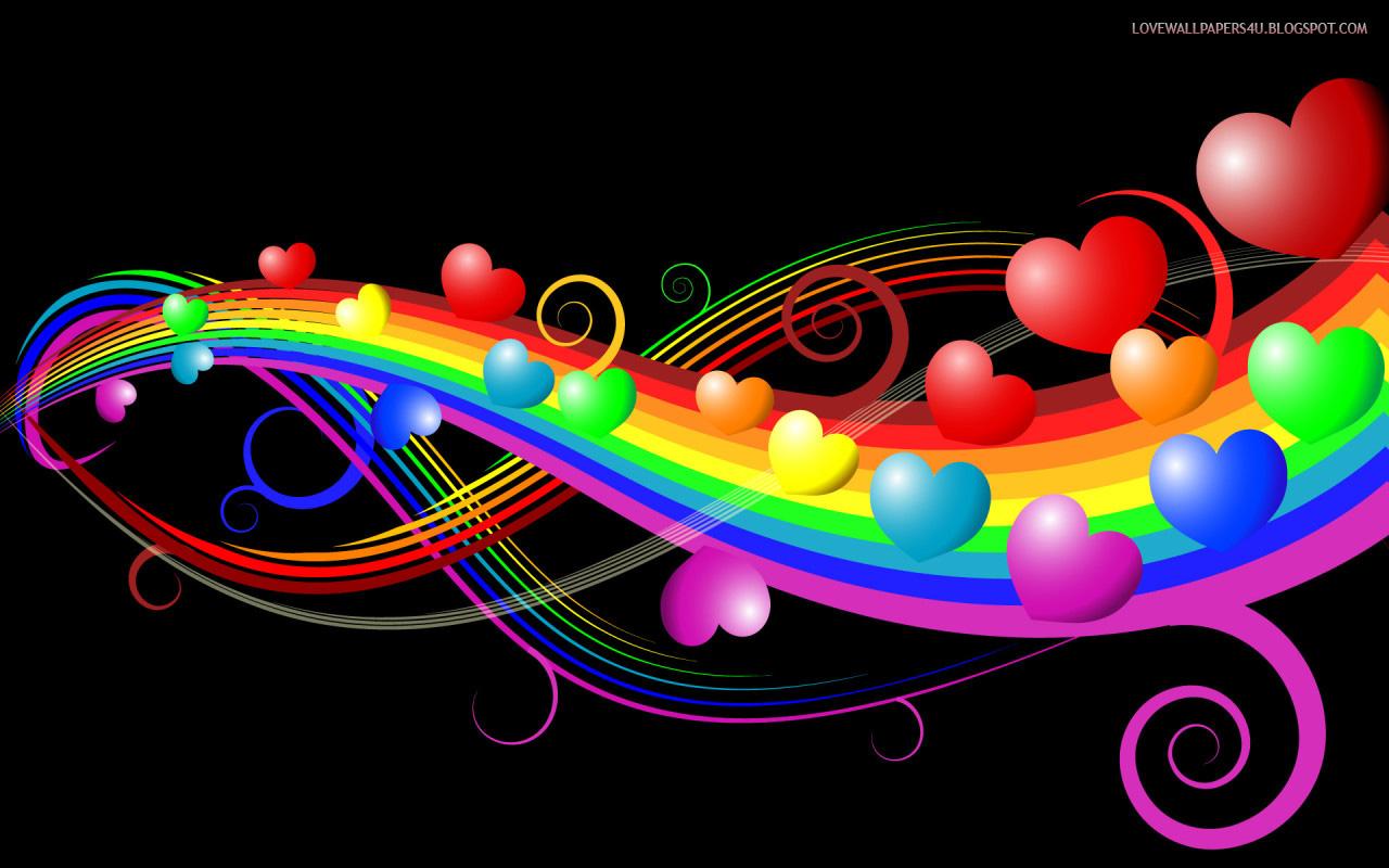 love symbol hd wallpaper wallpaper hd q