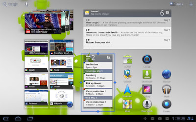 14 Hal Penting Tentang Android 4.0 Ice Cream Sandwich