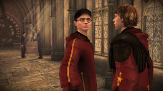 Harry Potter and the Half-Blood Prince (PC) 2009
