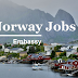Vacant Positions As A Visa Officer At The Royal Norwegian Embassy in Abu Dhabi (UAE)