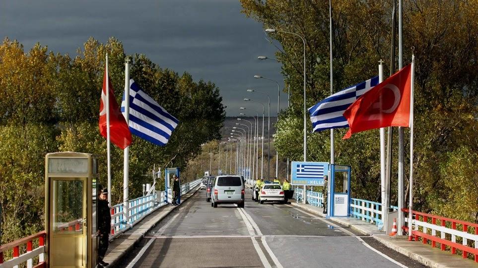 Ο τέταρτος Έλληνας ποντιακής καταγωγής που απελαύνεται από την Τουρκία τους τελευταίους δύο μήνες, είναι ο πρόεδρος της Παμποντιακής Ομοσπονδίας Ελλάδος