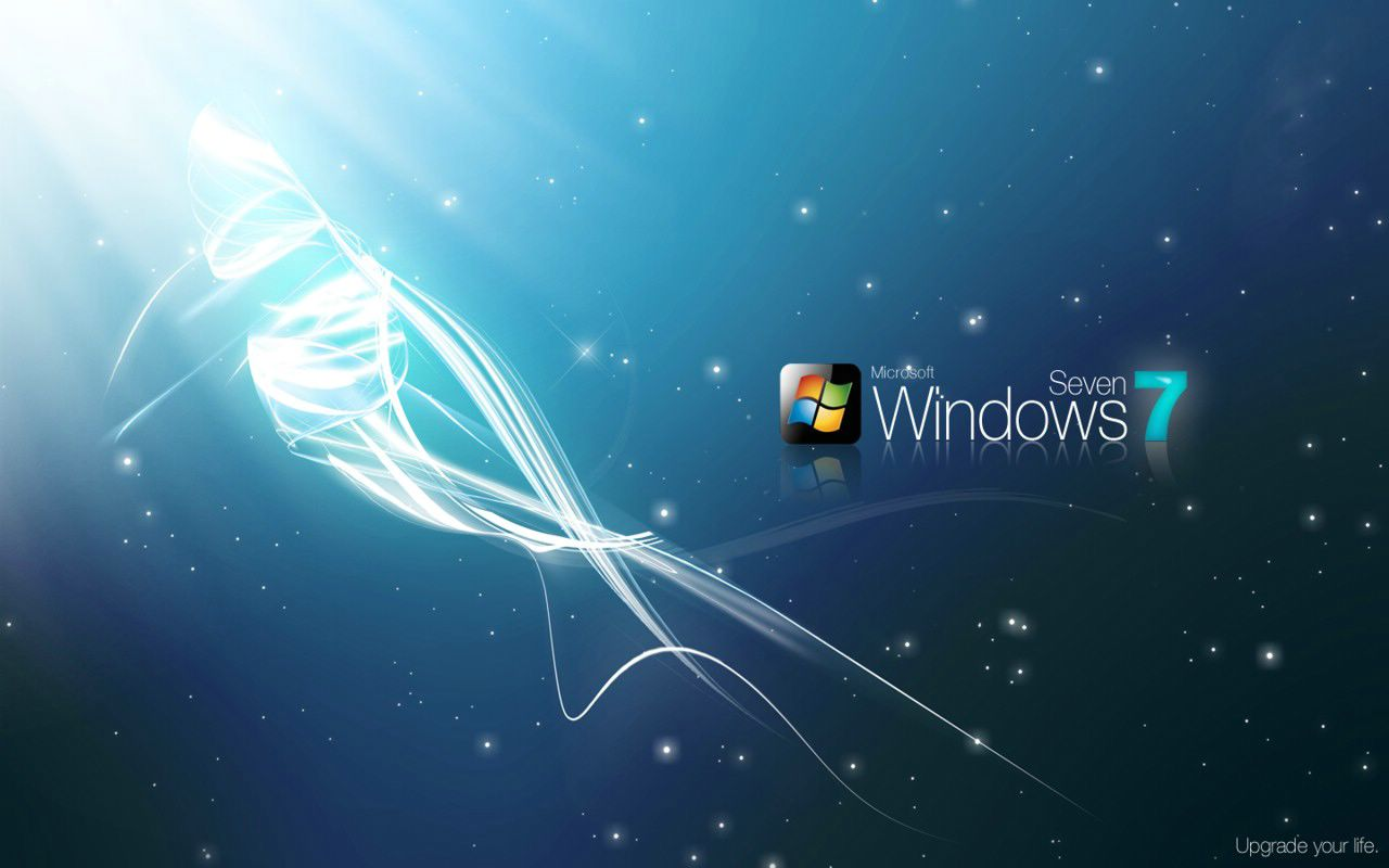 Hd Wallpapers Of S: Windows 7 HD Wallpapers - A