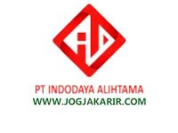 Loker SPB Modern Store Produk Cat Tembok di PT Indodaya Alihtama Jogja