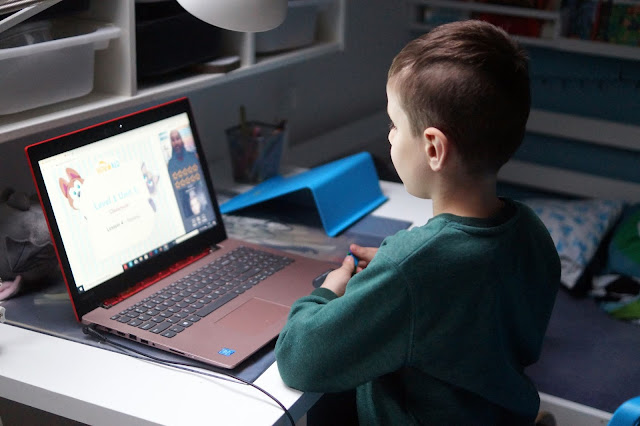 Innowacyjna metoda nauki języka angielskiego dla dzieci od 4-12 lat