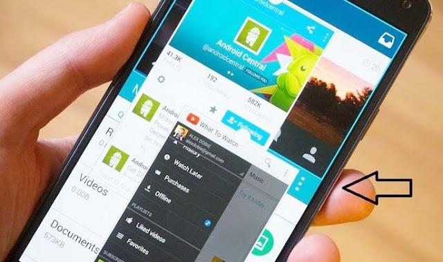 3 Cara Jitu mempercepat HP Lemot Android Samsung, Lenovo DLL