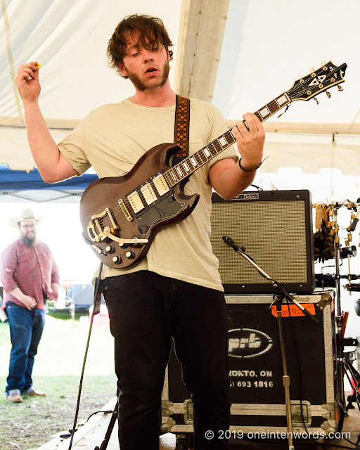 Altin Gün at Hillside Festival on Sunday, July 14, 2019 Photo by John Ordean at One In Ten Words oneintenwords.com toronto indie alternative live music blog concert photography pictures photos nikon d750 camera yyz photographer