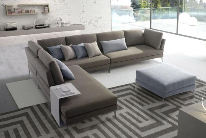 Divani moderni scegli il tuo stile blog di arredamento e interni dettagli home decor - Crea il tuo divano ...