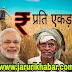 किसानों को बड़ी राहत इतने रुपए प्रति एकड़ मिलना है किसानों को