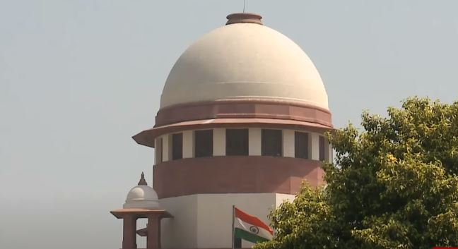 Supreme Court expressed happiness over giving permanent commission to women