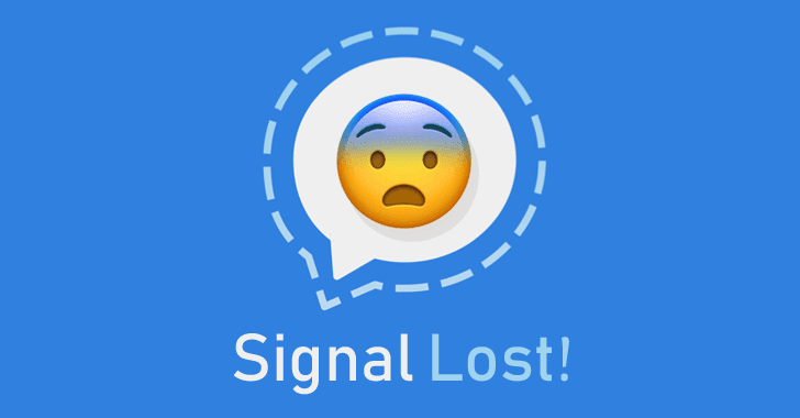 Another severe flaw in Signal desktop app lets hackers steal your chats in plaintext