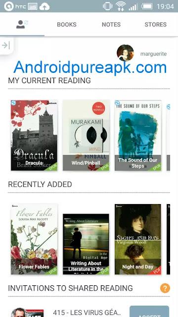 Bookari Premium Apk