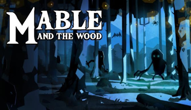In Mable and The Wood, players will have to track down massive animals and destroy them, taking their form in order to use new opportunities to save the world or vice versa, to destroy it.