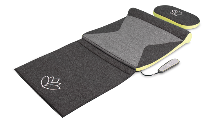 Homedics Stretch XS - Back Stretching Mat