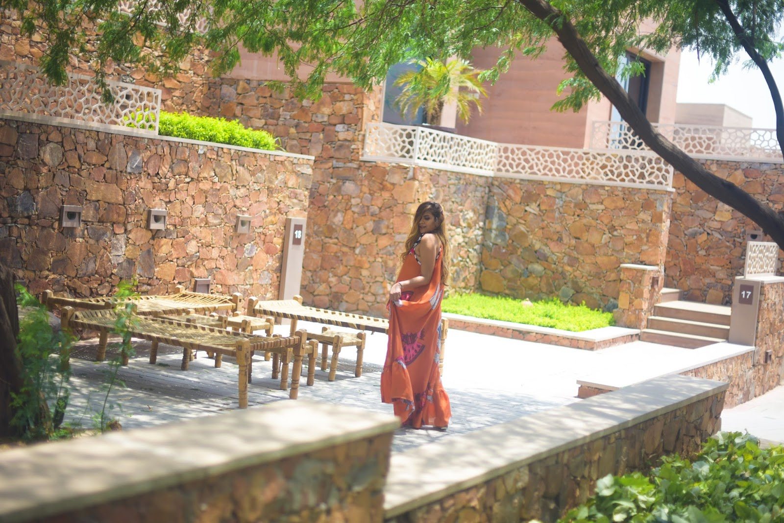 The Lalit Mangar Staycation