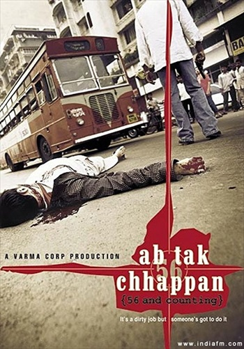 Ab Tak Chhappan 2004 Hindi Full Movie Download