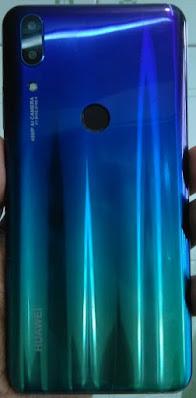 Huawei Clone Y9 Flash File