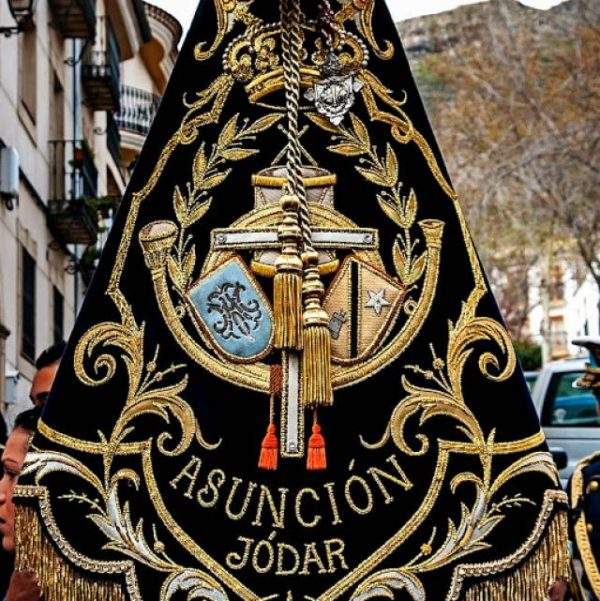 La Asunción de Jódar renueva el Miércoles Santo