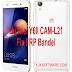Flash Firmware Huawei CAM-L21 Fix FRP Bandel TESTED