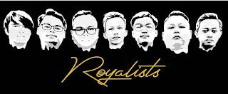 Chord Lagu Nasib Tua - Royalists