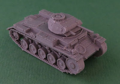 Panzer II picture 1