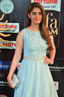 Surabhi Beautiful Smile at IIFA Utsavam Awards 2017  Day 2 at  16.JPG