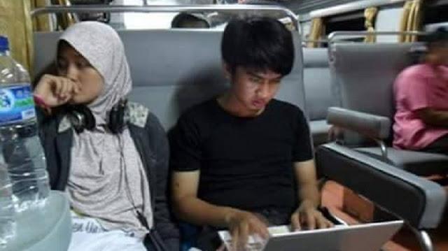 Perhatikan Baik-baik Postingan Facebook Pria ini, Isinya Bikin Netizen Nangis