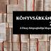 Könyvsárkány díj 2020 - Elindul a Deszy könyvajánlója blog olvasói díja!