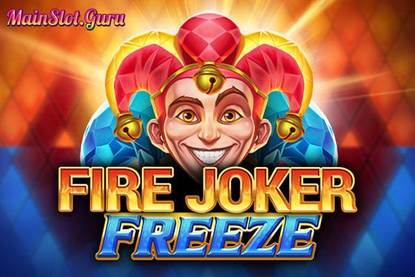 Main Gratis Slot Demo Fire Joker Freeze Play N GO