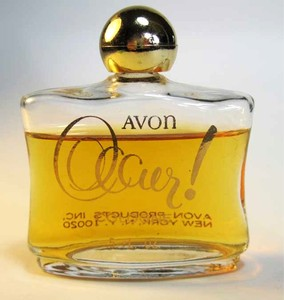 I Smell Therefore I Am Avon Calling Occur With A Draw My Door
