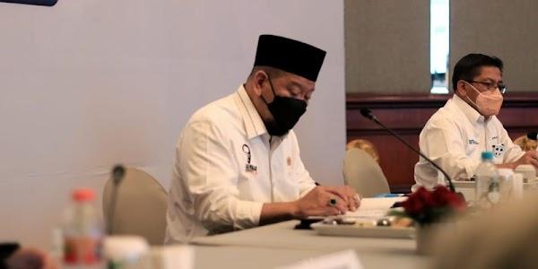Tegur Pelindo III, Ketua DPD RI: Jangan Sampai Ketiga Kali Ya...