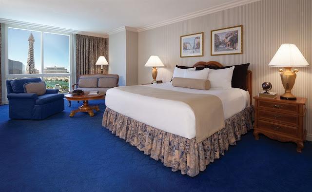 Paris Las Vegas Hotel & Casino offers the most alluring Las Vegas accommodations, restaurants & nightlife.